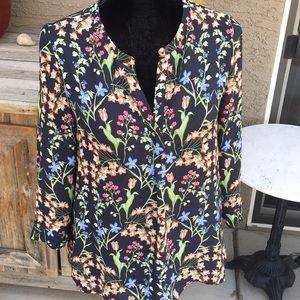 Dalia blouse S